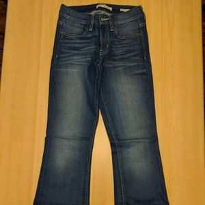 GUESS Charlotte Flare Jeans